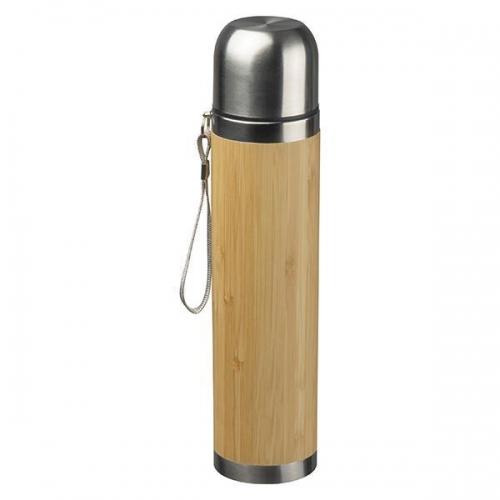 Μπουκάλι νερού eco με διπλά τοιχώματα 500ml