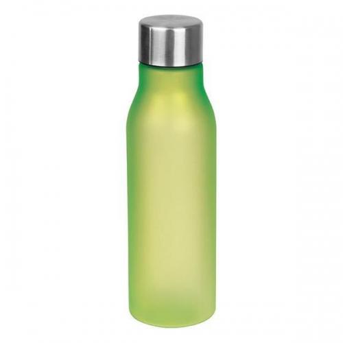 Μπουκάλι πλαστικό πράσινο Ø6,5 εκ.