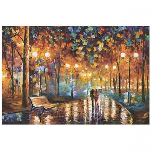 """Παζλ """"Lovers walk"""", 26x38εκ., 1000 τεμαχίων"""