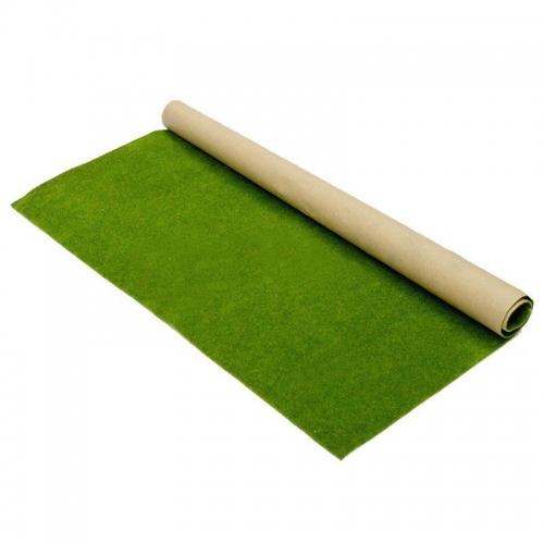 Γρασίδι σε ρολό πράσινο 100x250εκ.